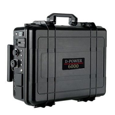 取扱商品へ『ポータブル蓄電池』を追加しました
